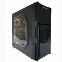 Мощный игровой компьютер, G4560, GTX 1050 Ti 4Gb, ОЗУ 8Gb, HDD 1000Gb Гарантия 24 месяца