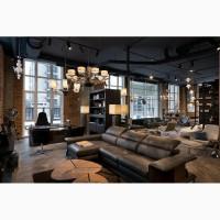 Широкий выбор итальянской мебели в Украине