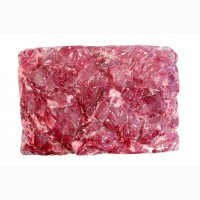 Блочная говядина: мясо 1-й, 2-й и высший сорт