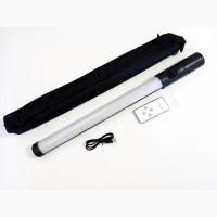 Лампа LED для селфи led stick RGB