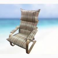 Кресло качалка Релакс - лучший подарок родителям
