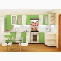 Мебельная фабрика Дарвис - модульные кухни
