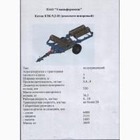 Катки кзк-6.03 кольчатошпоровый