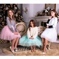Детская качественная одежда для девочек оптом от производителя. Дропшиппинг