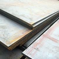 Лист стальной 14мм, 16мм., 20мм., 25х1500х6000мм., сталь09Г2С