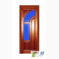 Изготовление деревянных межкомнатных дверей