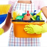 Уборка квартир, домов и помещений. Клининговые услуги