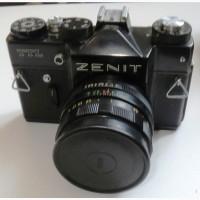 Фотоапарат дзеркальний ZENIT TTL