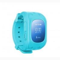 Для безопасности Вашего ребенка! Детские GPS часы с трекером