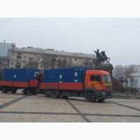 Аренда крана манипулятора Киев
