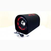 10 Активный сабвуфер бочка Xplod 350W + Bluetooth