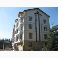 Ремонт и отделка квартир в Киеве