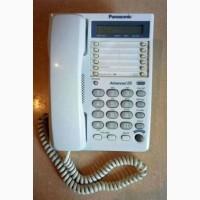 Телефон Panasonic c ЖК-дисплеем KX-TS2365