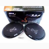 6x9 BOSCHMANN BM Audio XW-934FR 400W 3х полосные