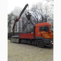 Манипулятор Киев недорого