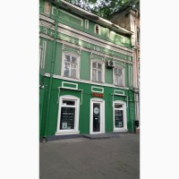 Замечательное помещение с ремонтом 80 кв.м. в центре на Пушкинской. Собственник