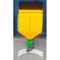Бак для удобрений картофелесажалки S-239 с регулятором подачи (Польша, Bomet)