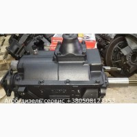 Коробка передач КПП ЗИЛ 130, ЗИЛ 5301 Бычок