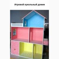Кукольный домдля куклы TorbaSuper, ручной работы