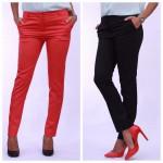 Оптовые продажи женских футболок и брюк BALLET GRACE