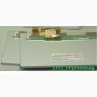 Поставка AUO - Жидкокристаллические LCD-ДИСПЛЕИ (LCD МАТРИЦА) с 2010г