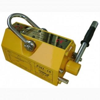 Захват магнитный 1000 кг типа PML