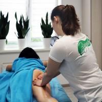 Массаж в Ирпене. Профессиональная студия массажа