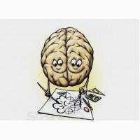 Детский нейропсихолог на Позняках (ул. Срибнокильская)