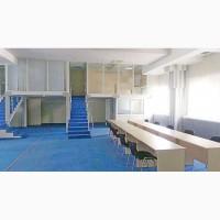 Офисное помещение 400 кв. м. в Киеве