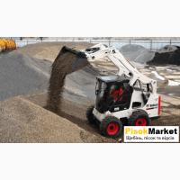 Оренда Bobcat в Луцьку Надання послуг по плануванню земельних ділянок