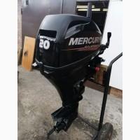 Лодочный двигатель Mercury 20 S-381
