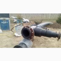 Зварювання поліетиленових труб. Терморезисторне зварювання