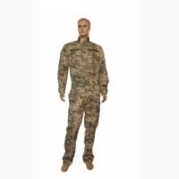 Камуфляжный костюм Пиксель