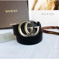 Ремень Gucci Роскошный Символ Модной Индустрии Вместе с Гуччи