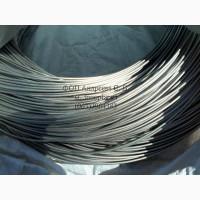 Проволока для нагревателей фехраль Х23Ю5, нихром Х20Н80 диаметр 0, 1 - 10 мм