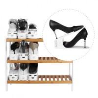 Купить органайзер для обуви. Подставка для обуви недорого