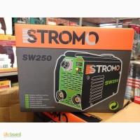 Сварочный инвертор STROMO SW250 ( Польша)