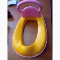 Сидіння для унітазу - 100 грн