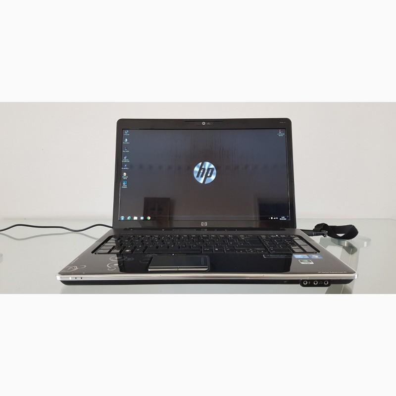 Фото 2. Красивый, игровой ноутбук HP Pavillion DV7-3020ed с большим экраном 17, 3