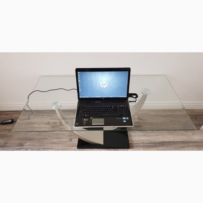 Фото 5. Красивый, игровой ноутбук HP Pavillion DV7-3020ed с большим экраном 17, 3