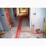 Электромонтажные работы домов и котеджей