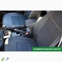 Предлагаем качественные и стильные авточехлы на Mercedes W211 (2002-2009)