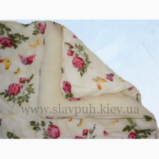 Одеяло из овечьей шерсти.Одеяло. ТМ Слов#039;янський Пух