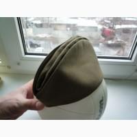Котелок вдв комбинированный, кепка-афганка, пилотка, вещмешок, форма, сапоги СССР