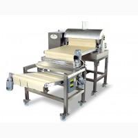 Машина для производства блинов 1200 - 2300 шт/час, оборудование для блинов