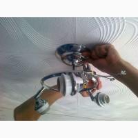 СРОЧНЫЙ Вызов электрика на дом в любой район Одессы в течении часа