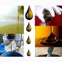 Мазут, топливо пиролизное, нефтеодходы