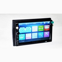 Автомагнитола Pioneer 7010B Bluetooth 2 DIN (Пионер)