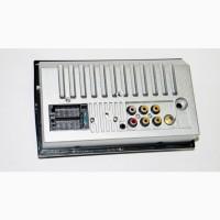 Мощная магнитола 2 din 7 дюймов Pioneer 7012B WinCE MP4 блютуз 4х45 Вт