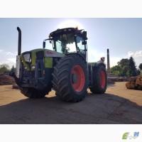 Сельхозтехника CLAAS. Трактор Claas Xerion 3800 Trac